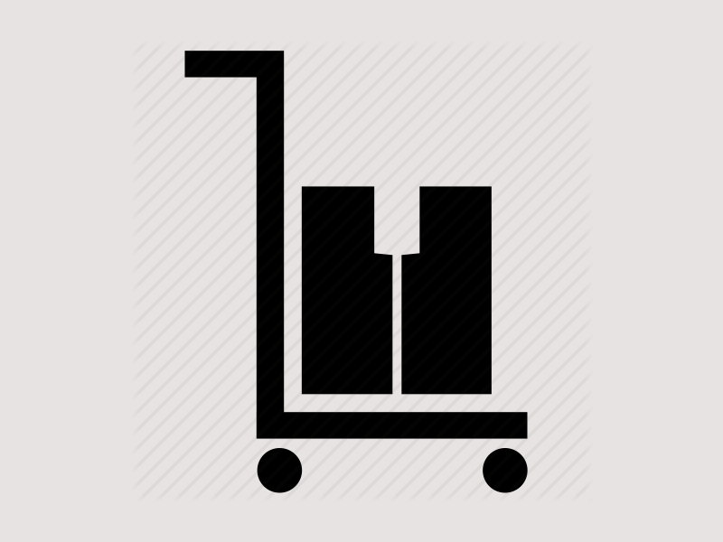 product shipping icon