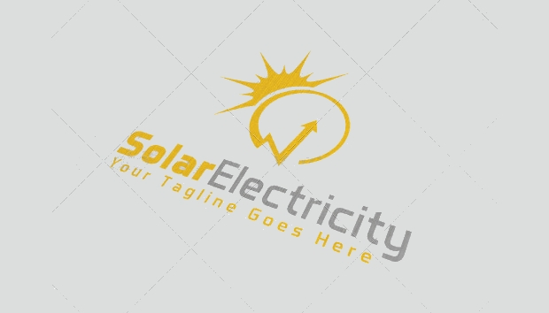 Electrical Logo for Solar