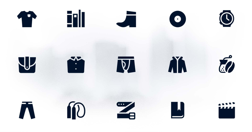 product icon set2