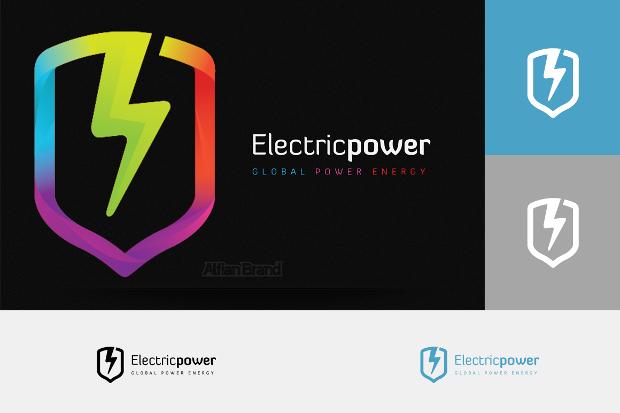 Electricity Provider Logo