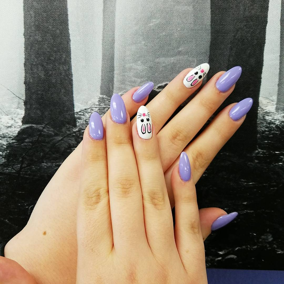 Nail Design Art Looks So Cute