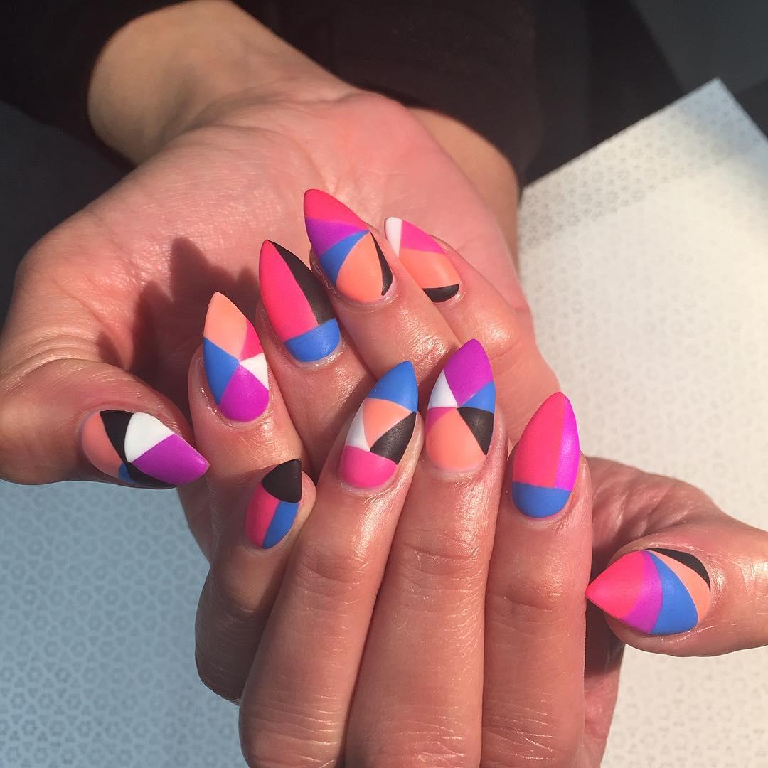 Florida Nail Design