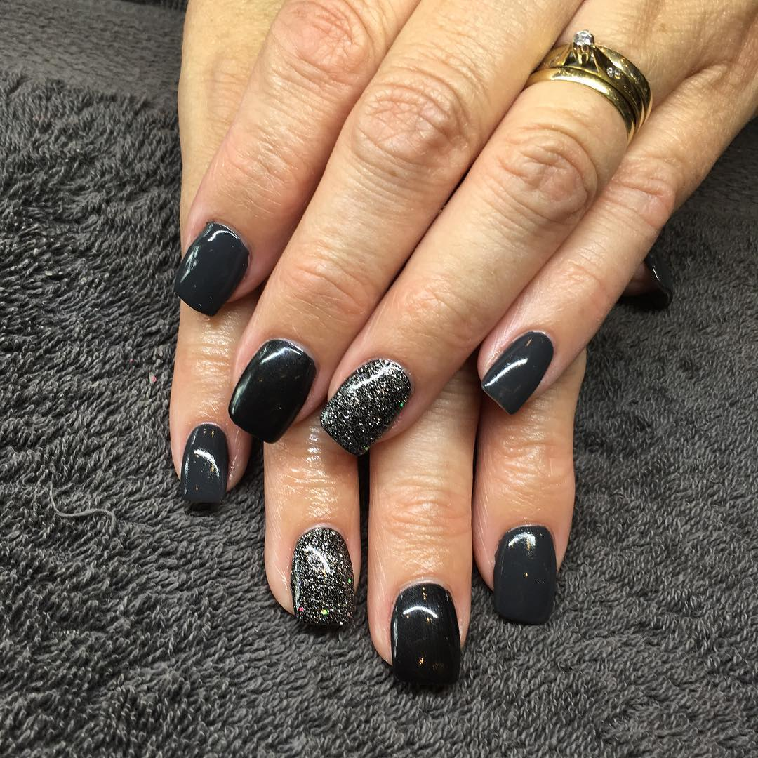 Classic Nail Design Trend