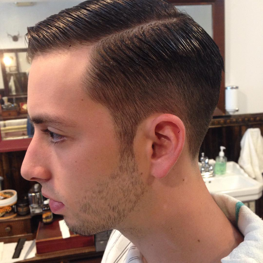 27 Classic Taper Haircut Designs Hairstyles Design