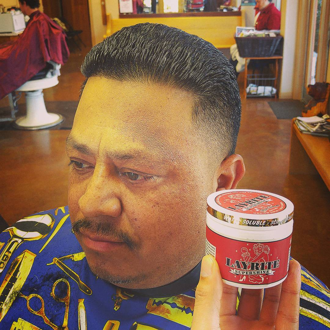 wondrous classic haircut design