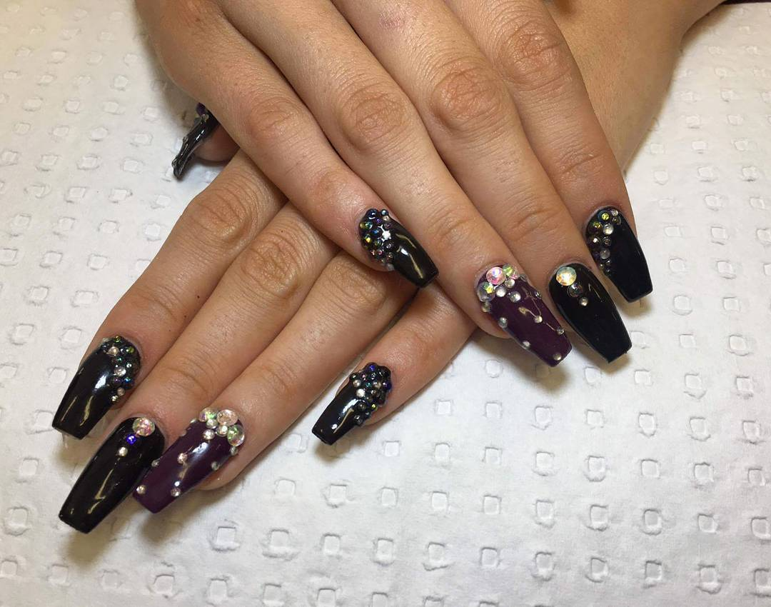 Wonderful Nail Design Pattern