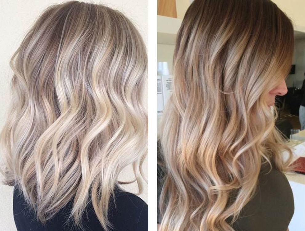 98 Blonde Hairstyles Ideas Ways Highlights Design