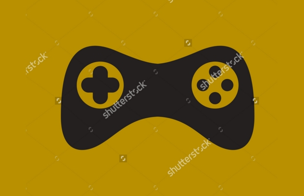 20 Game Contoller Logo Designs Ideas Examples Design