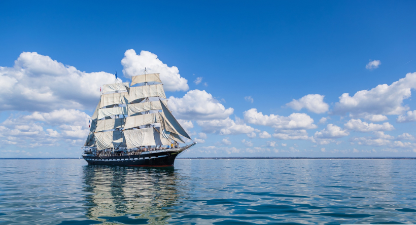 HD Sailing Ship Wallpapers, Backgrounds