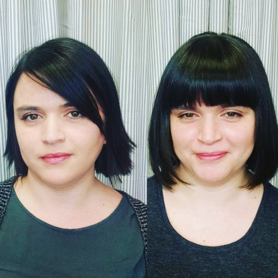Different Bob Haircuts For Fine Hair