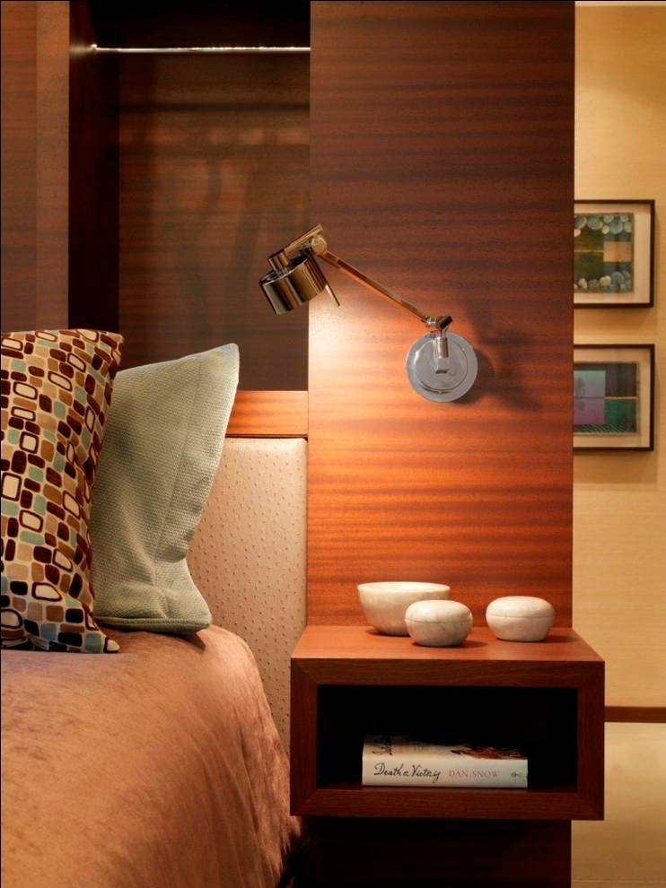 Wall Hanging Lamps 24+ hanging bedside light ideas, designs | design trends - premium