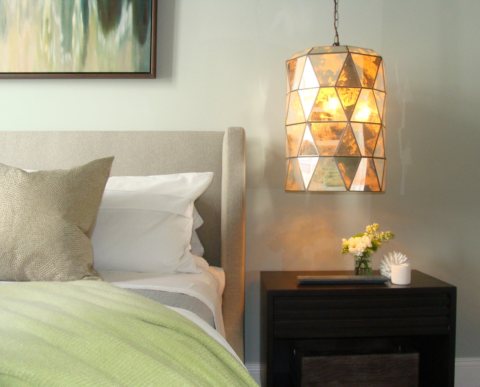 24 Hanging Bedside Light Ideas Designs Design Trends