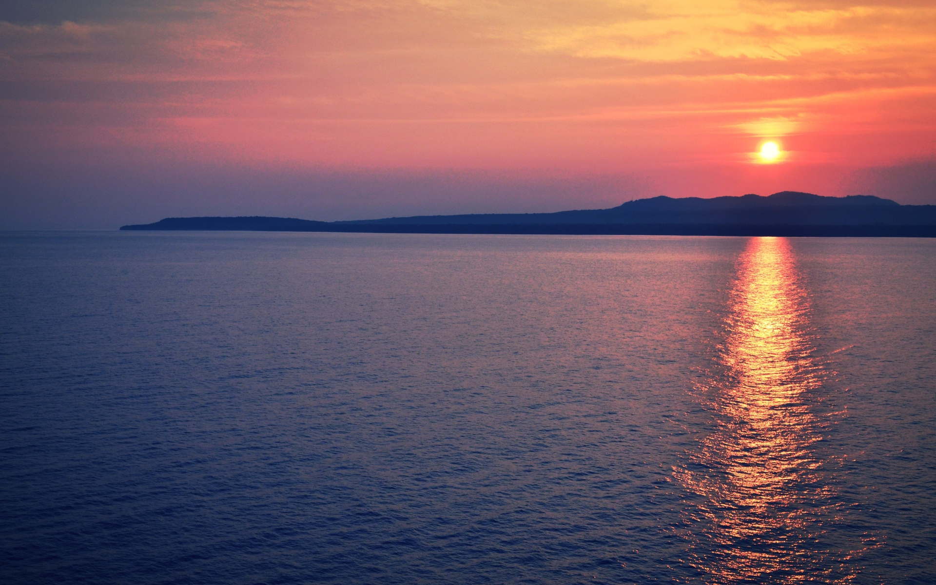 30+ HD Sunset Wallpapers, Backgrounds, Images | Design ...