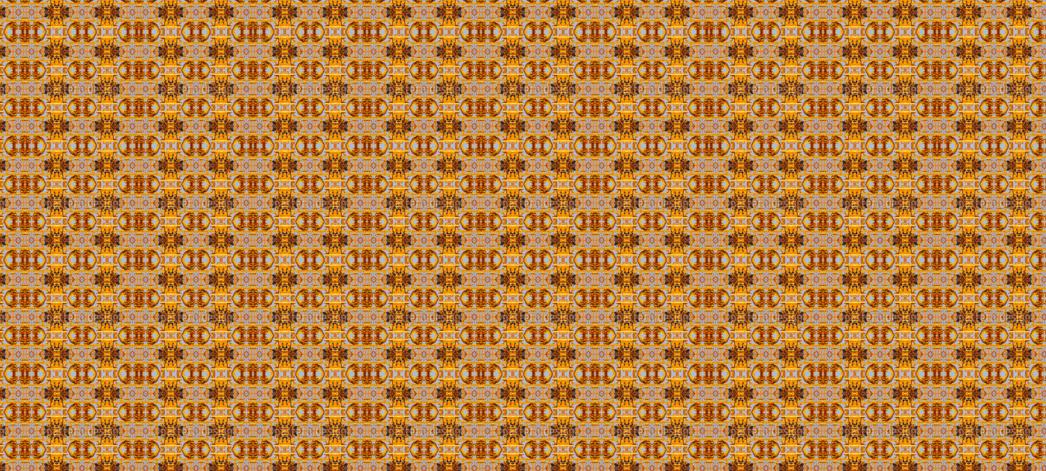 Seamless Axtec Pattern