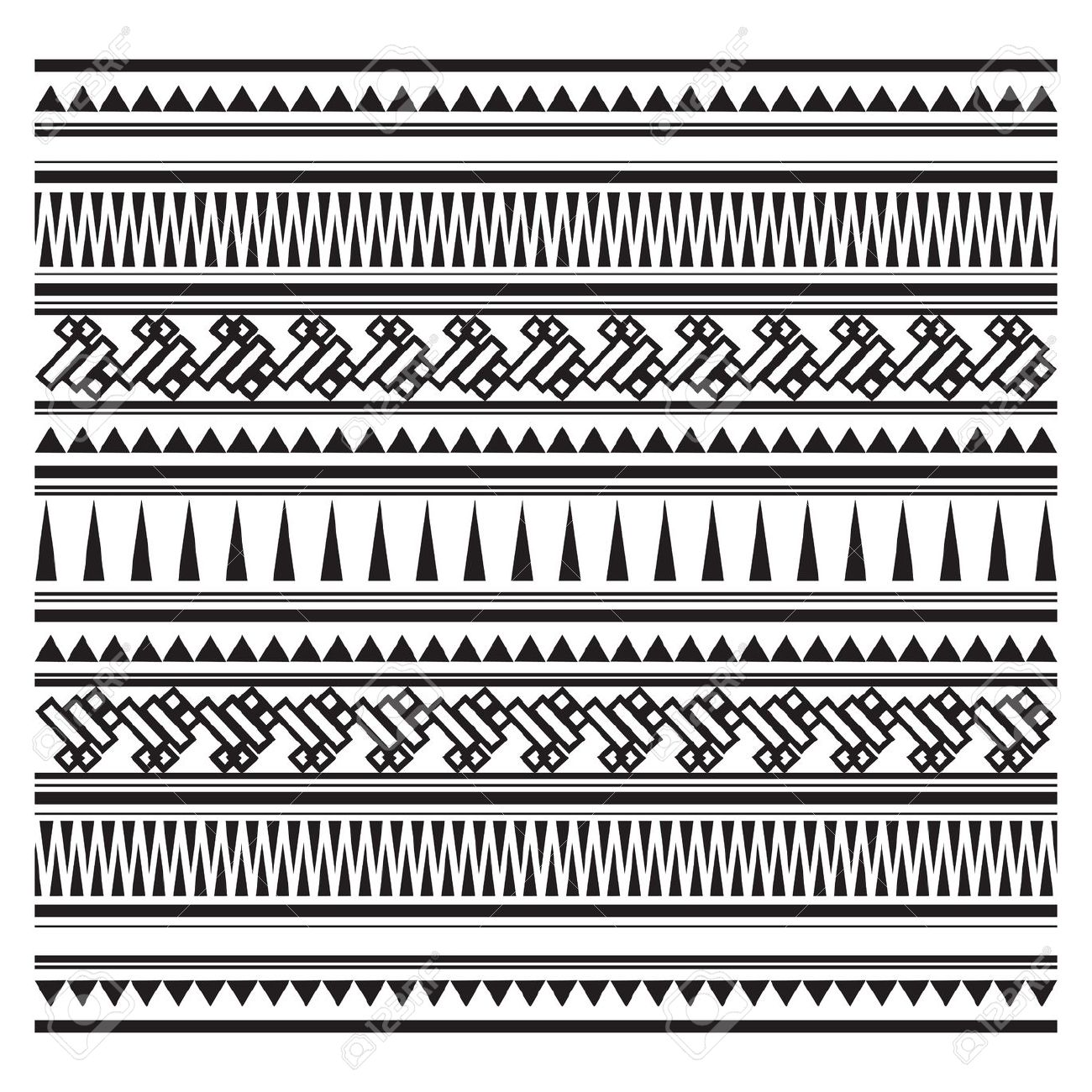 27+ Best Aztec Patterns, Wallpapers | Design Trends ...