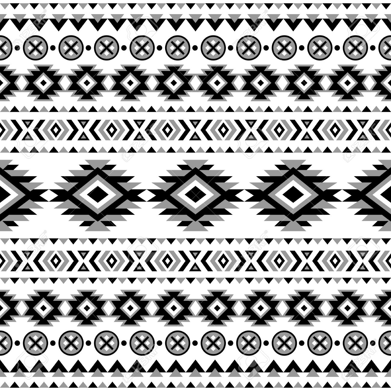 27 best aztec patterns  wallpapers design trends Gingham Pattern Vector Star Chevron Pattern SVG