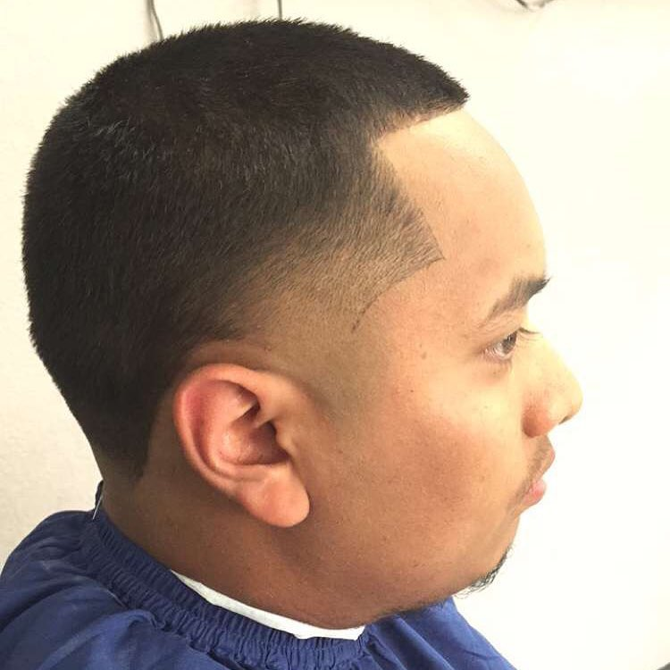 attractive fade skin taper