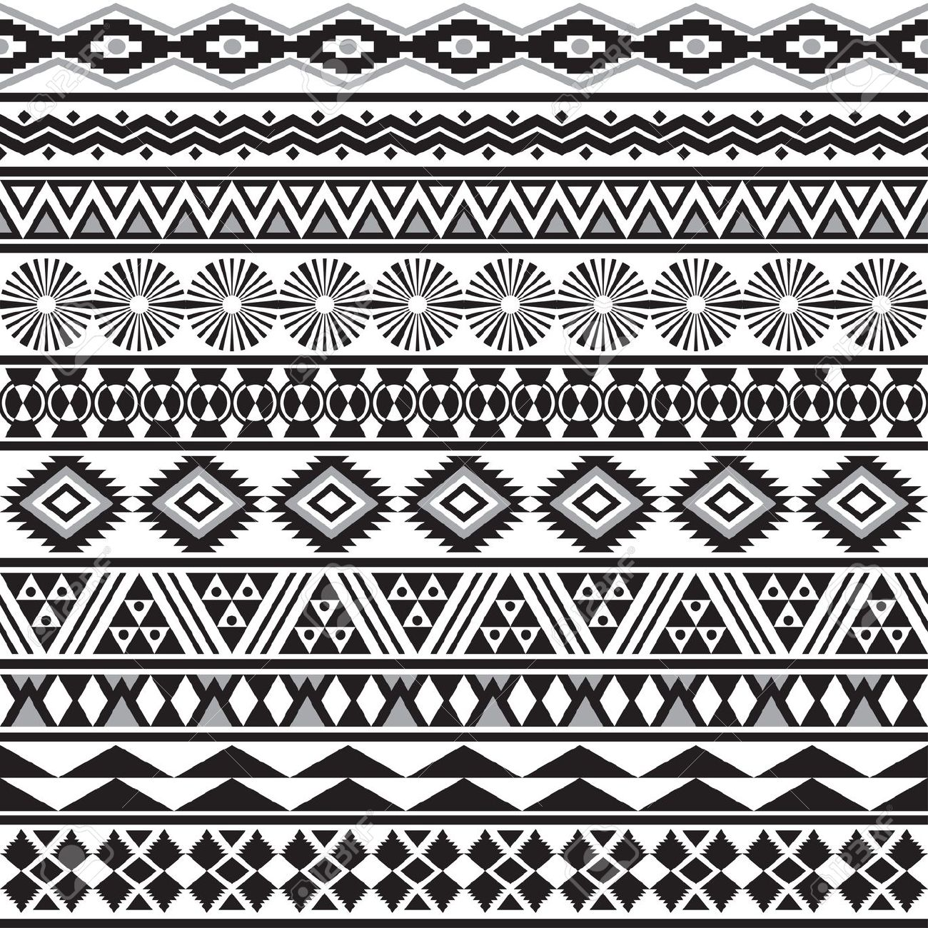 27 best aztec patterns wallpapers design trends premium psd vector downloads. Black Bedroom Furniture Sets. Home Design Ideas