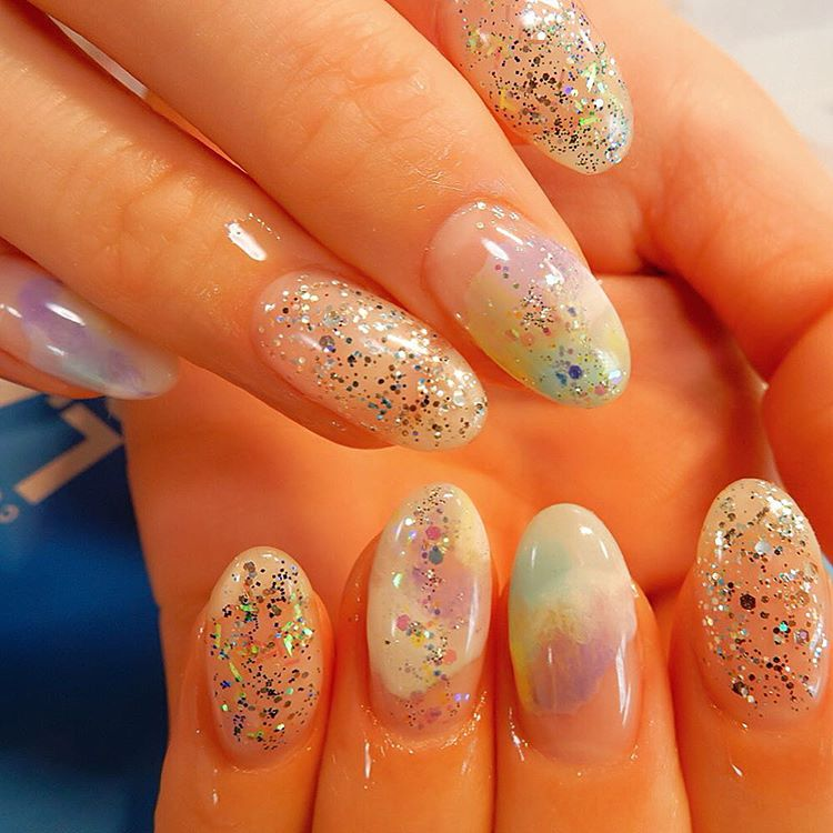 wonderful nail art design for beautiful nails1