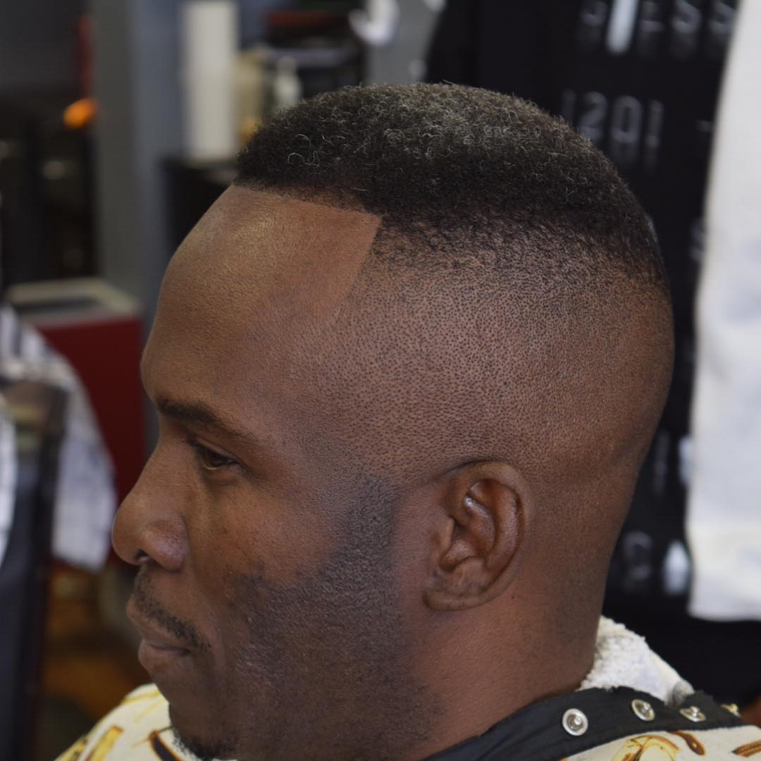 25+ Black Men Taper Haircut Ideas Designs Hairstyles - Classy Mens Hairstyles