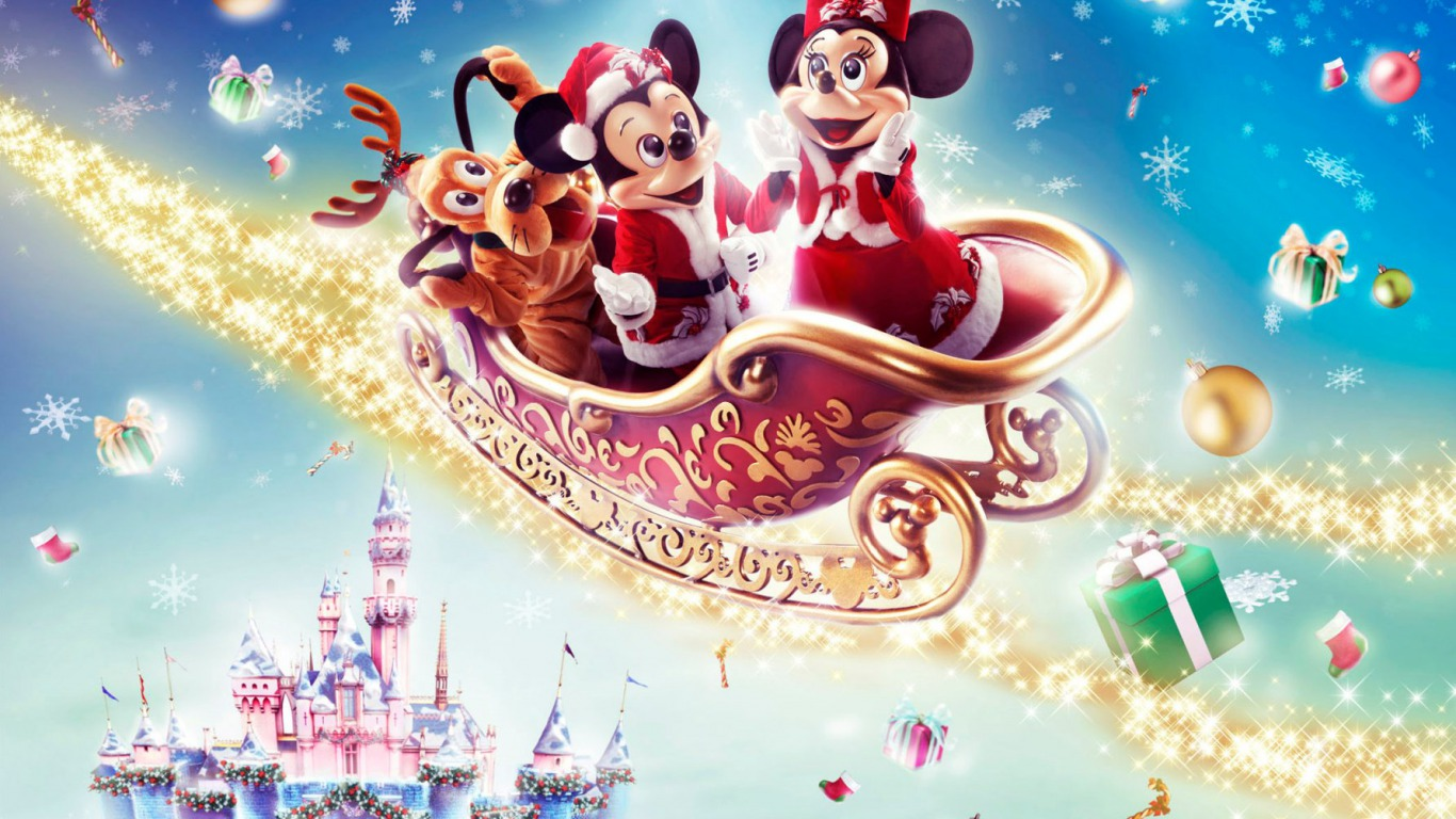 World Disney Wallpapers