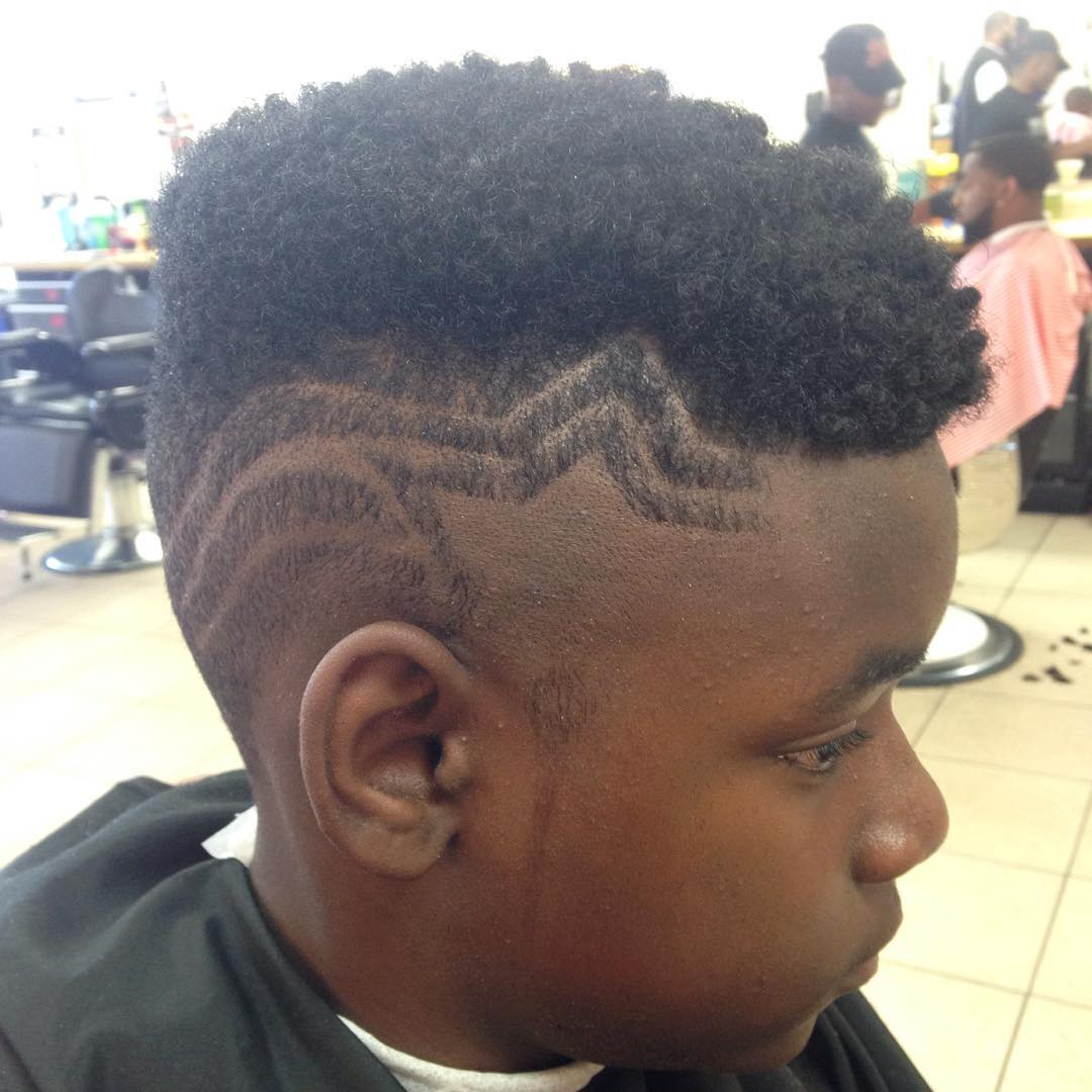 25 Black Men Taper Haircut Ideas Designs Hairstyles
