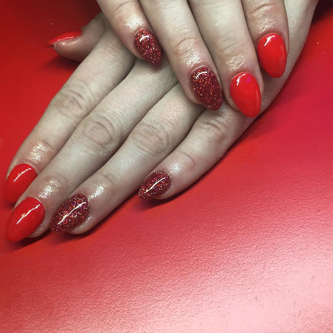 Fashionable Nail Design For Women