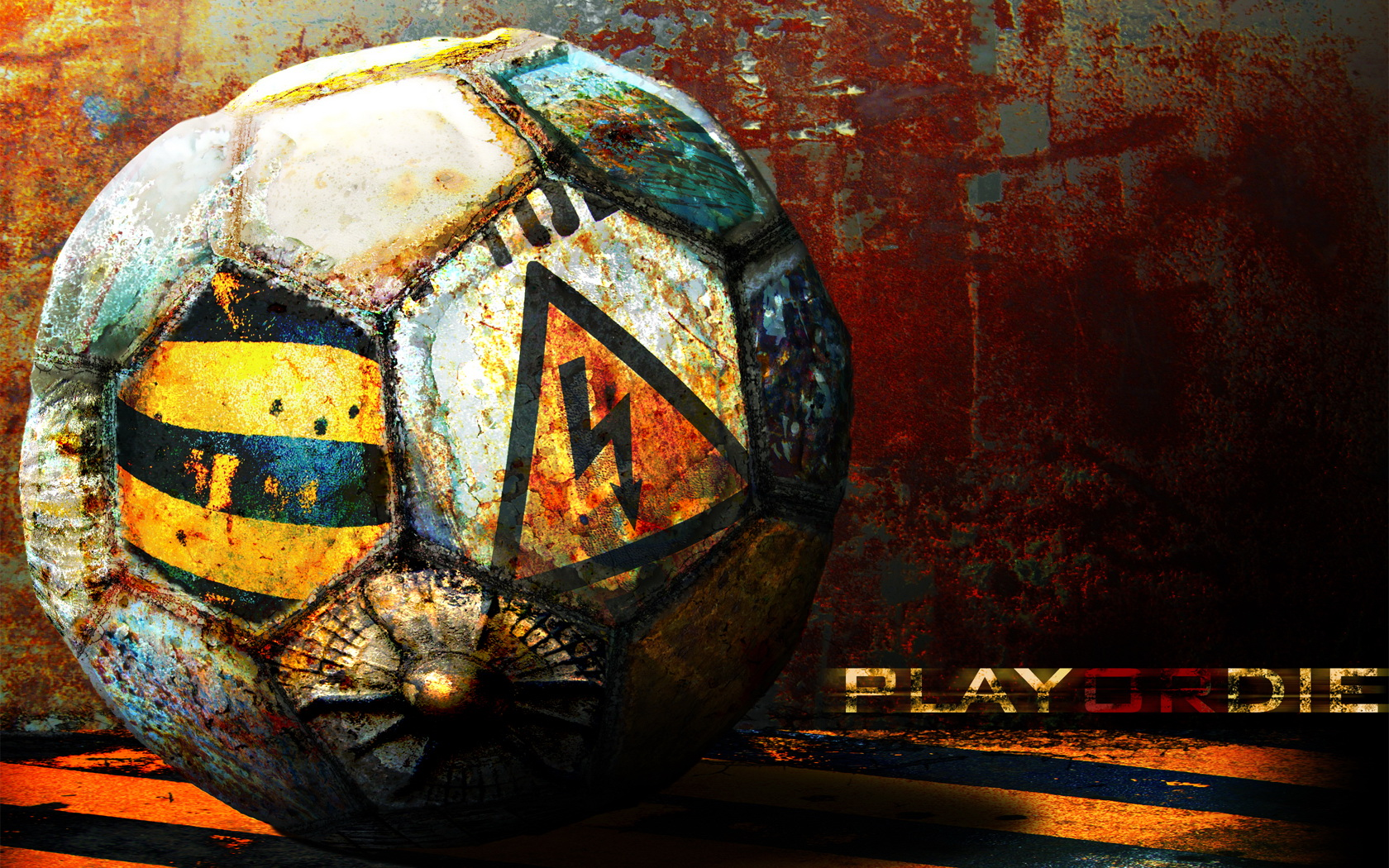 Soccer Wallpaper Background