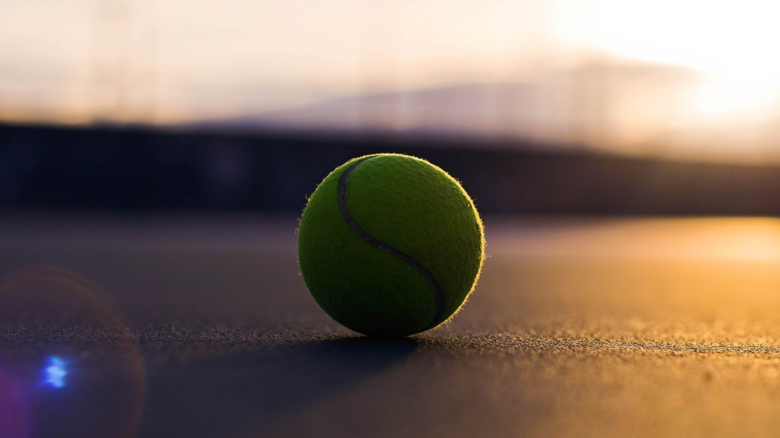 Tennis HD Wallpaper