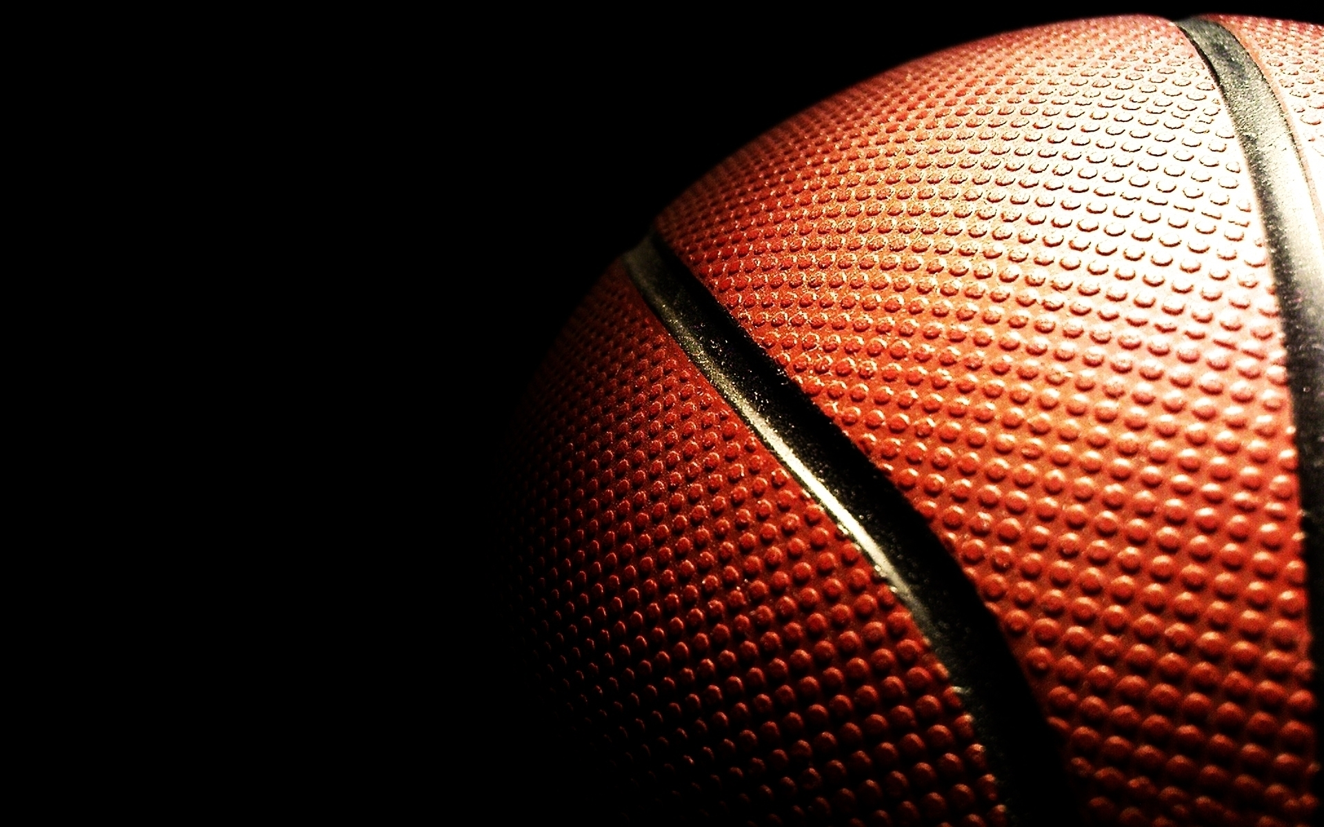 Basket Ball Desktop Background