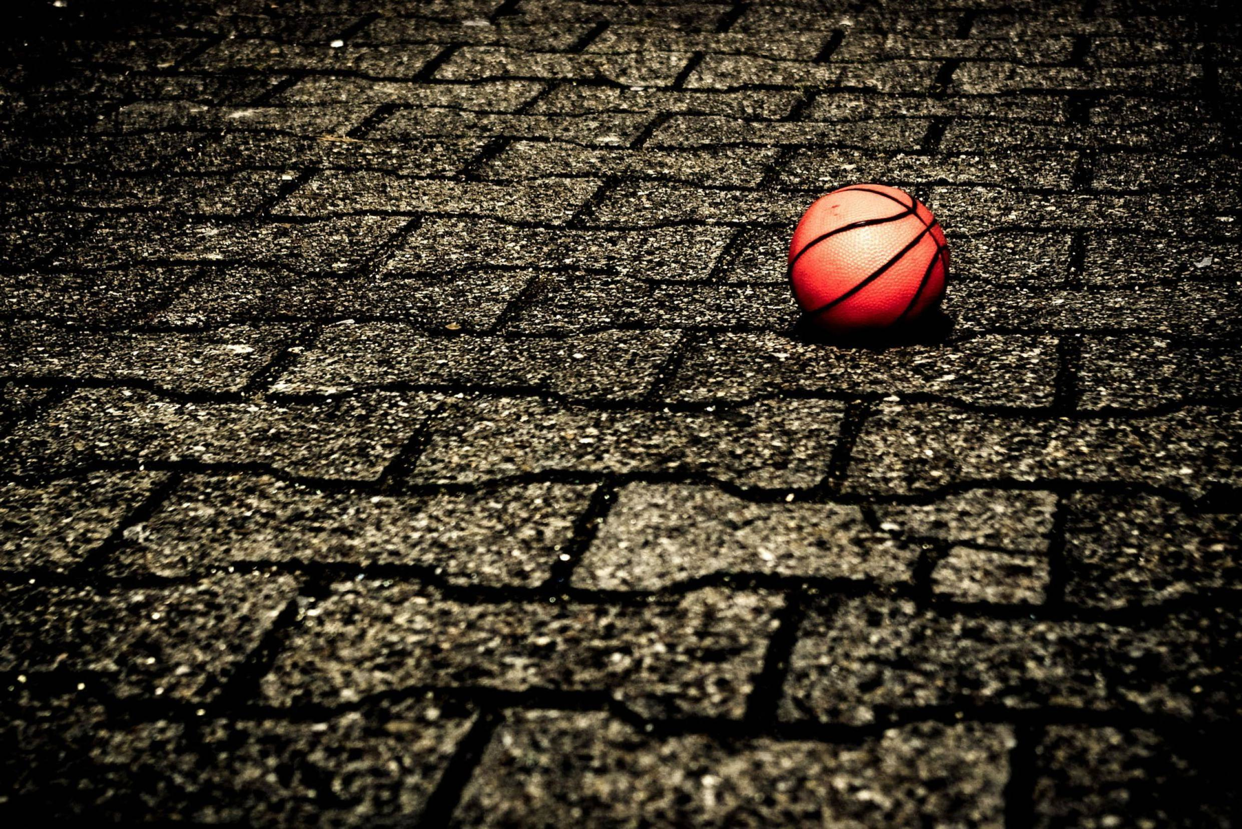 Hd Basket Ball Image