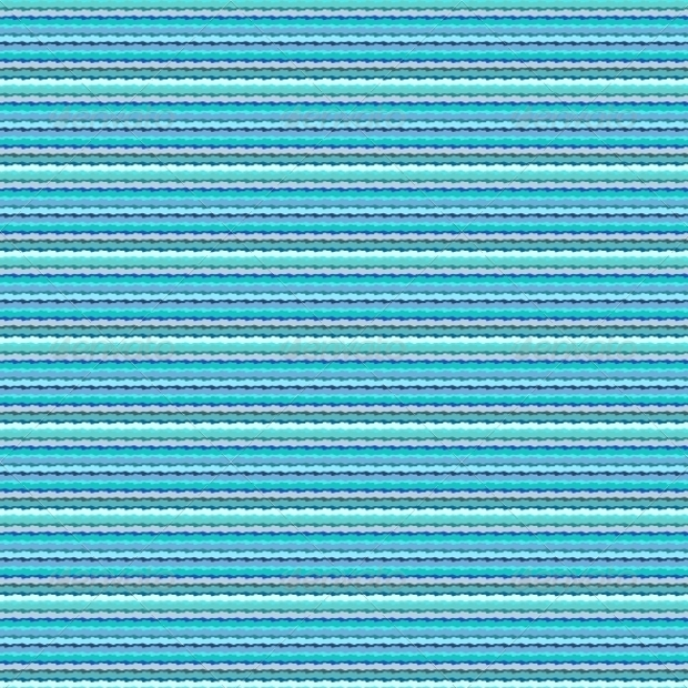 Striped Hipster Pattern