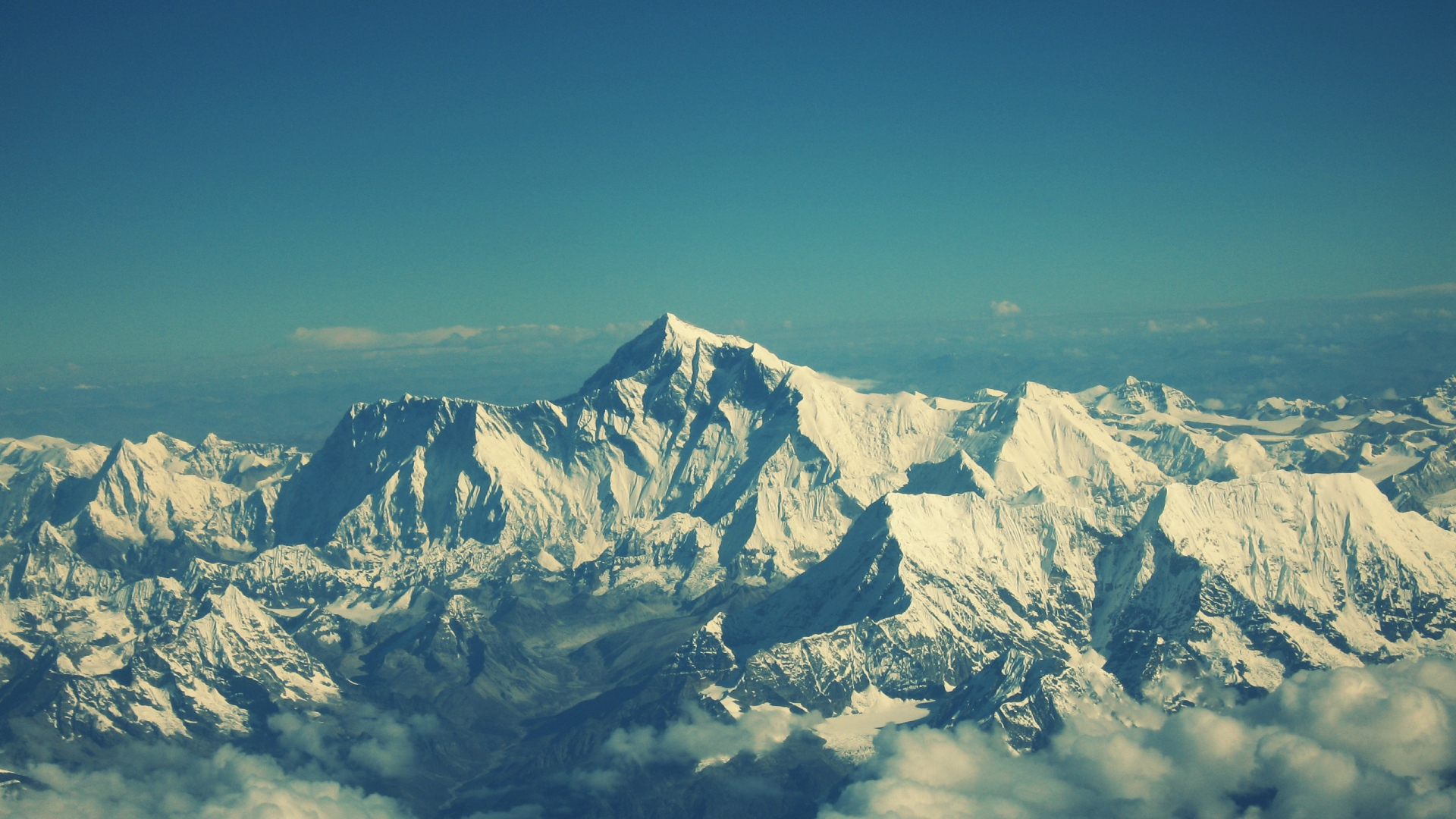 mountain everest wallpapers