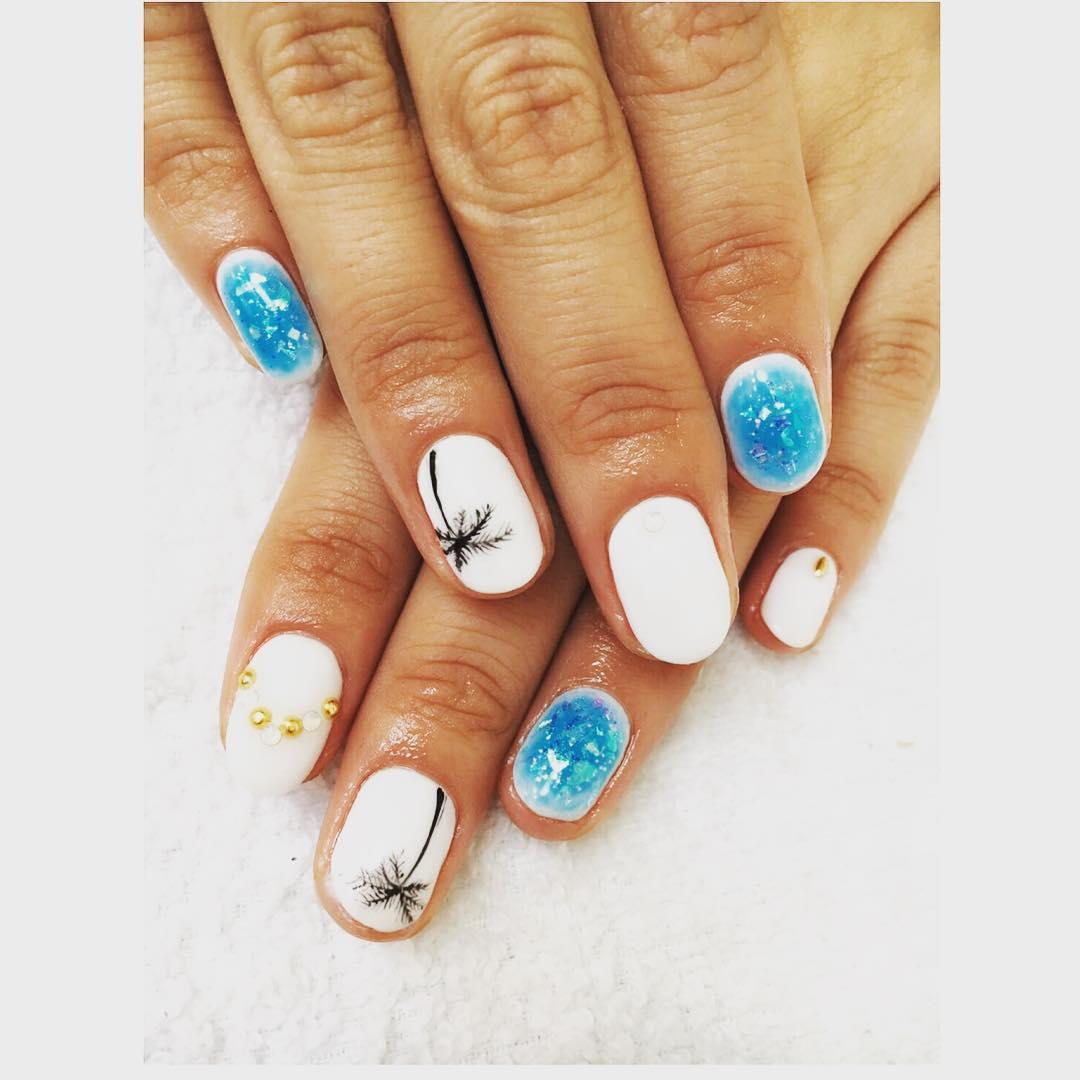 26 Summer Nail Art Designs Design Trends Premium Psd Vector Downloads