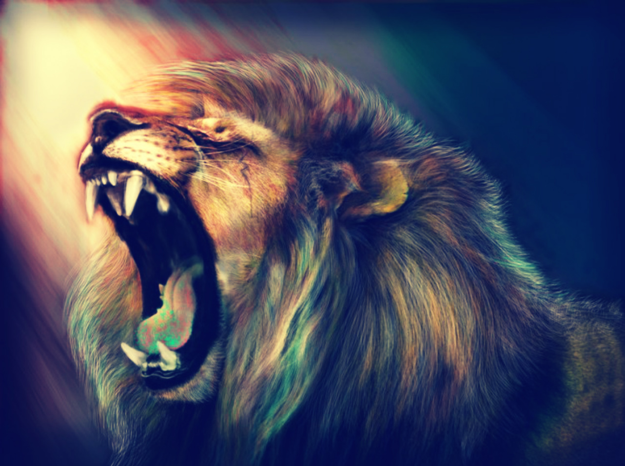 25 Lion Wallpapers Backgrounds Images Pictures Design Trends