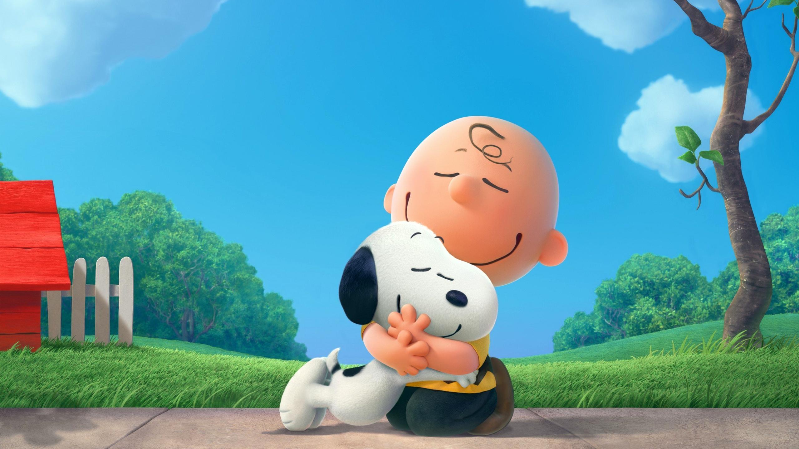 28+ Best Snoopy wallpapers for Desktop : Design Trends - Premium PSD, Vector Downloads