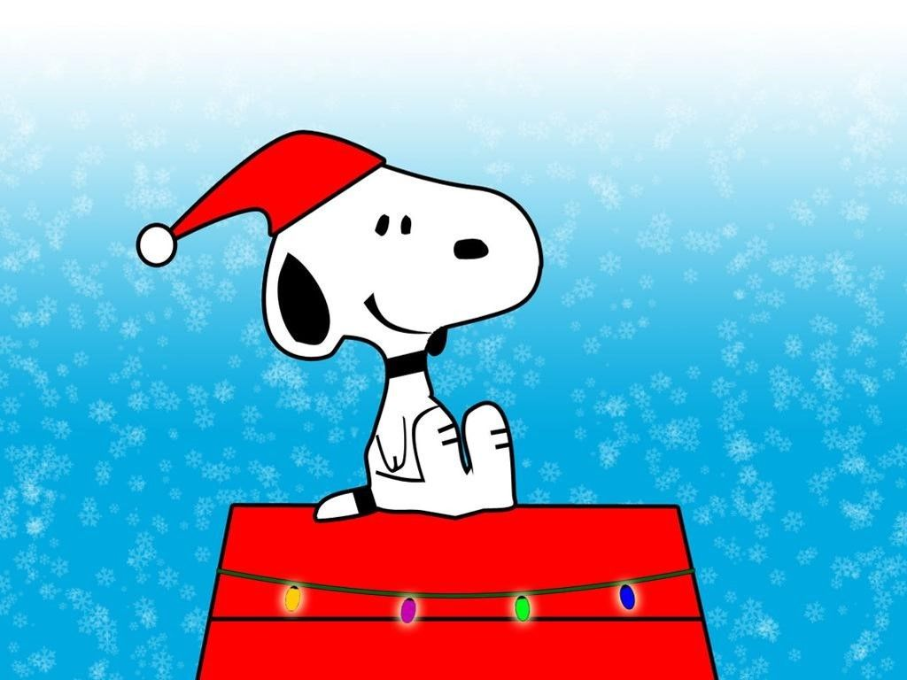 Snoopy Desktop Background