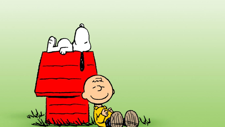 28 Best Snoopy Wallpapers For Desktop