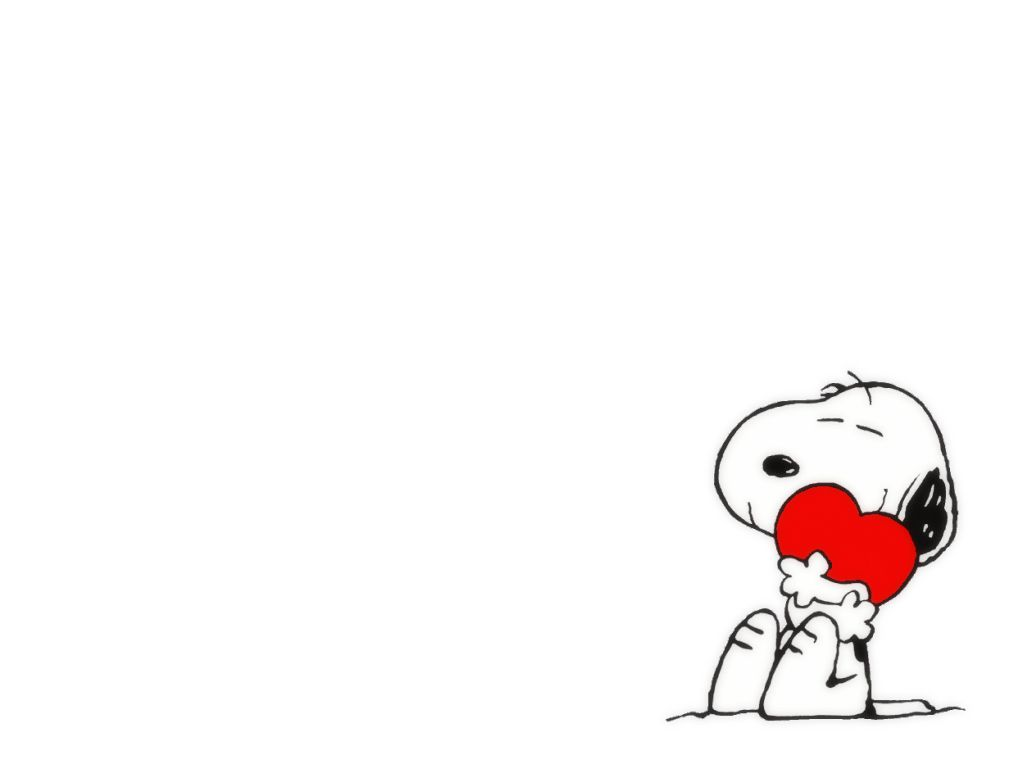 Snoopy Desktop HD Wallpaper