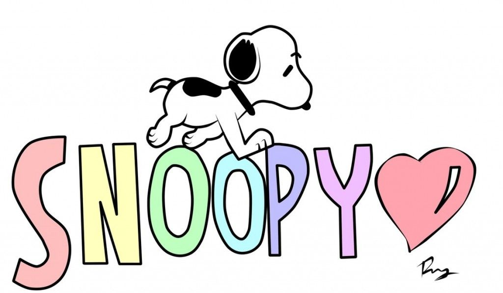 snoopy hd image