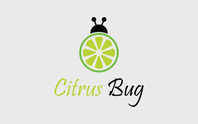 Lemon Bug Logo