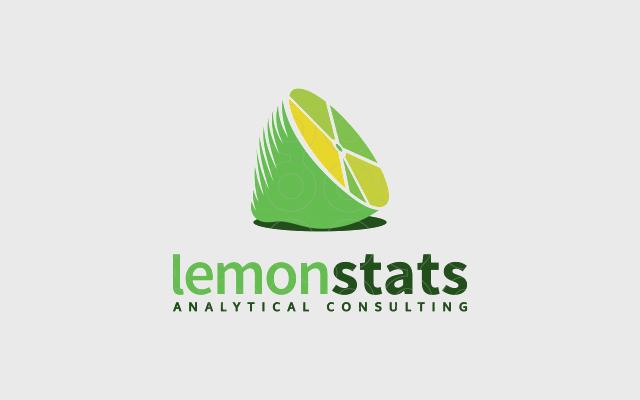 Lemon Slice Logo
