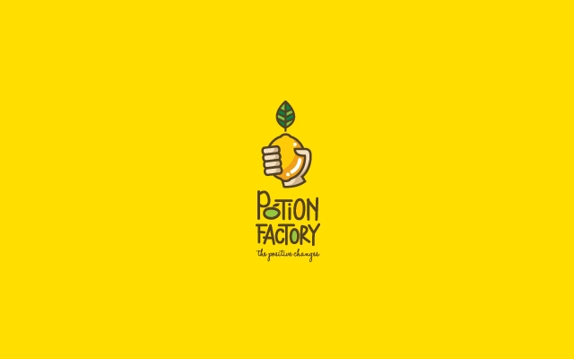 lemon factory logo