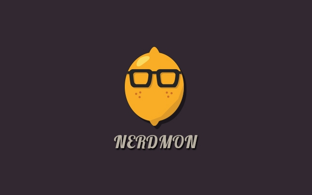 Simply Lemon Logo Design