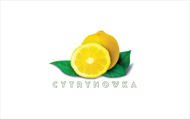 natural lemon logo