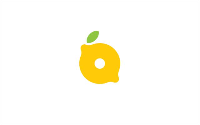 cool lemon logo designs design trends premium psd