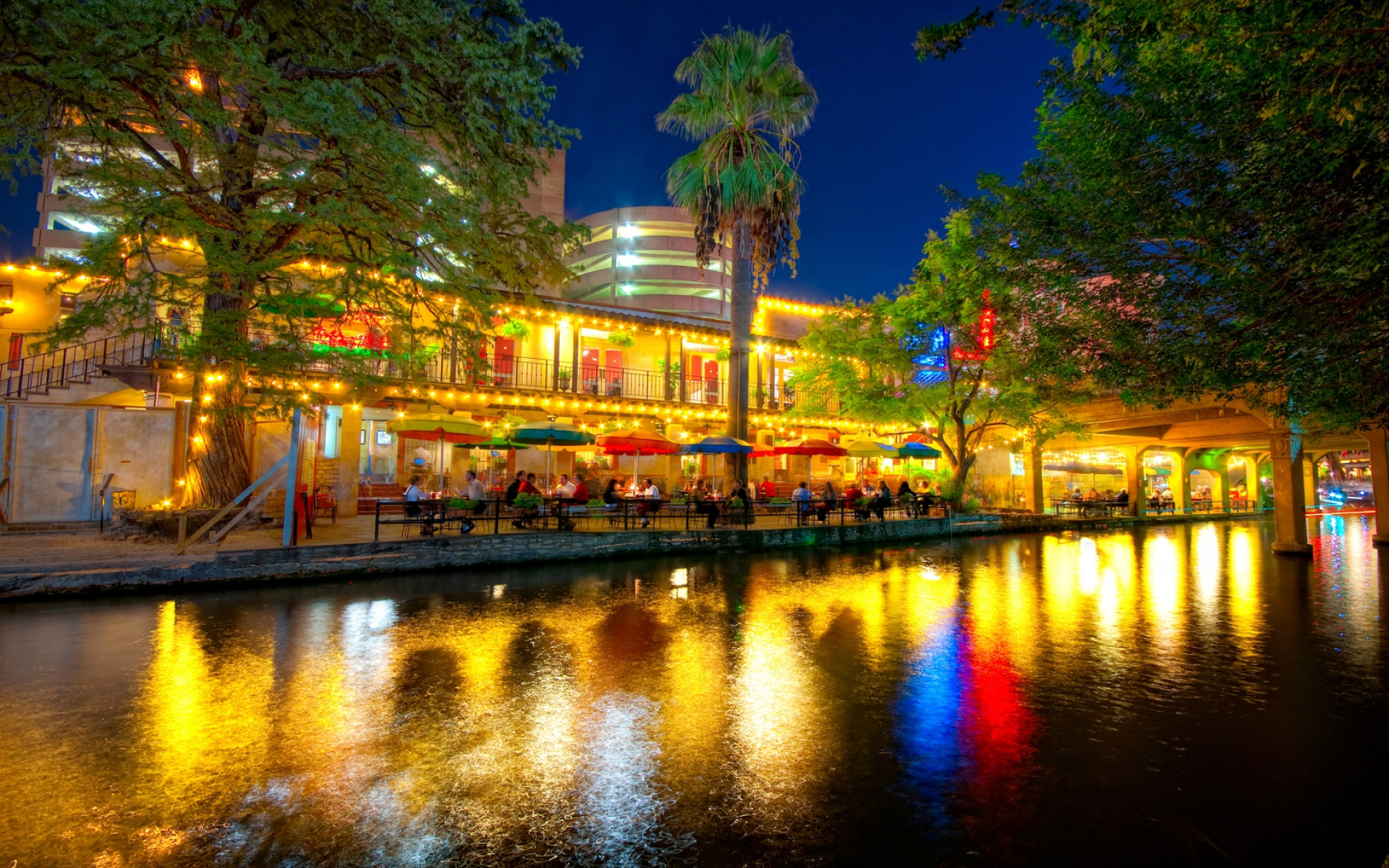 san antonio texas wallpaper