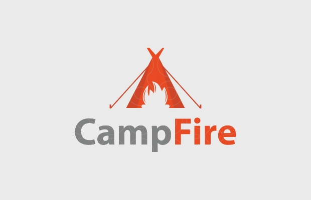 26 Fire Logo Designs Ideas Examples Design Trends