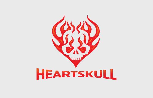 fire symbol logo