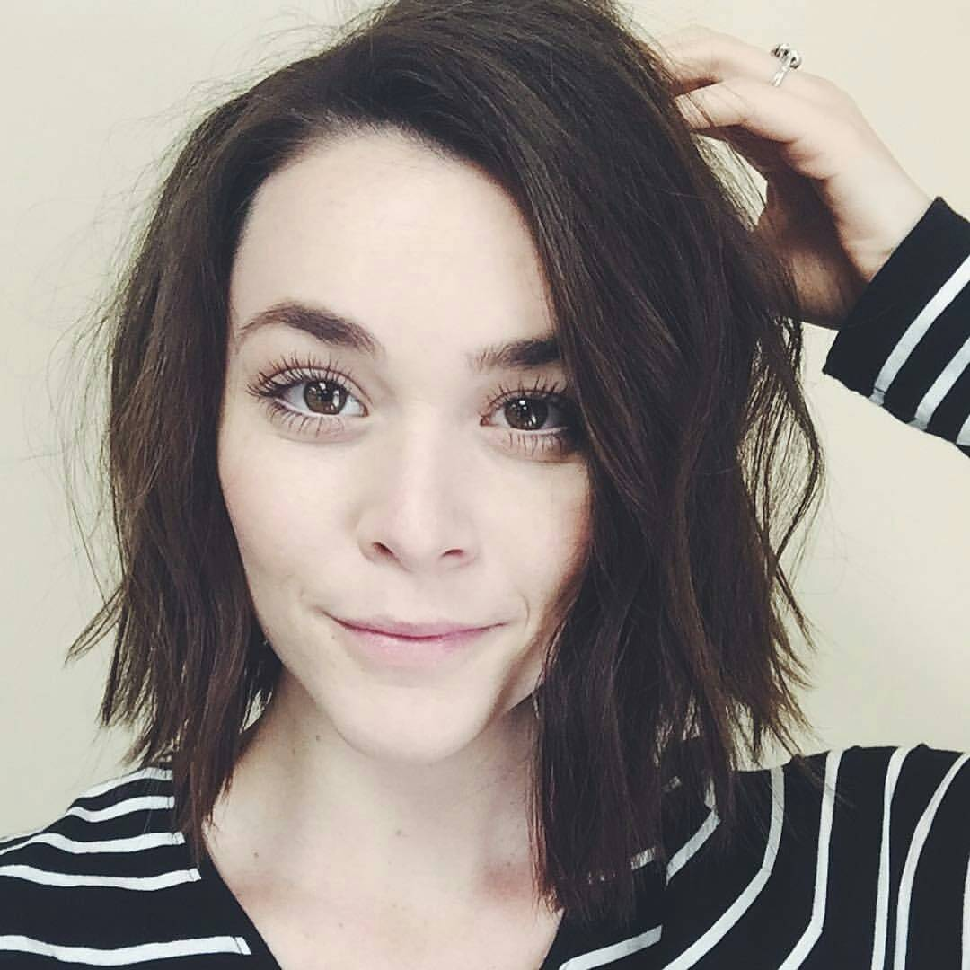 Admirable 26 Blunt Bob Haircut Ideas Designs Hairstyles Design Trends Short Hairstyles For Black Women Fulllsitofus